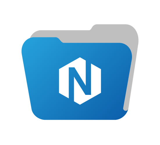 Nimbus File Server